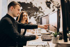 Cómo elegir un programa de gestión empresarial - profesional