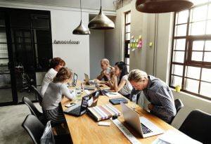 programa de gestión para fundaciones en Valencia - trabajando