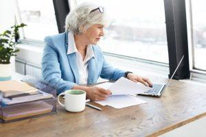 ERP para empresas de recursos humanos - empresaria