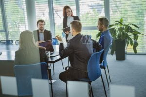 erp para empresas - reunion-