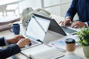 erp para la gestion de empresas - organizacion