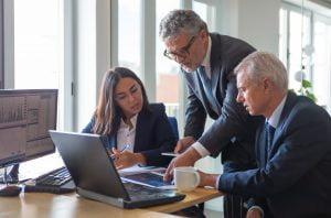 erp para la gestion de empresas - planificacion