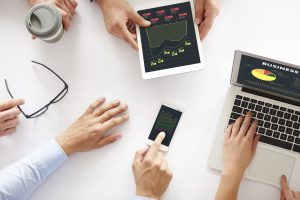programa de gestion para empresas de transporte - dispositivos digitales
