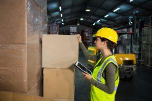 programa de gestion para empresas de transporte - tablet-